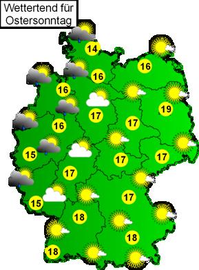 Wetter Hildesheim Wetternews